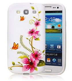 Mobile Phone Shell Cell Case For Samsung