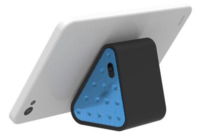 Mobile Stand Speaker
