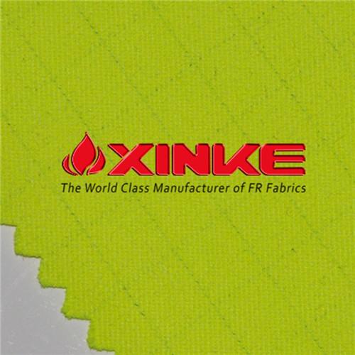 Modacrylic Fr Textile Low Cascophen