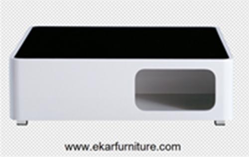 Modern Coffee Table Solid Wood Ot801m Ot801g