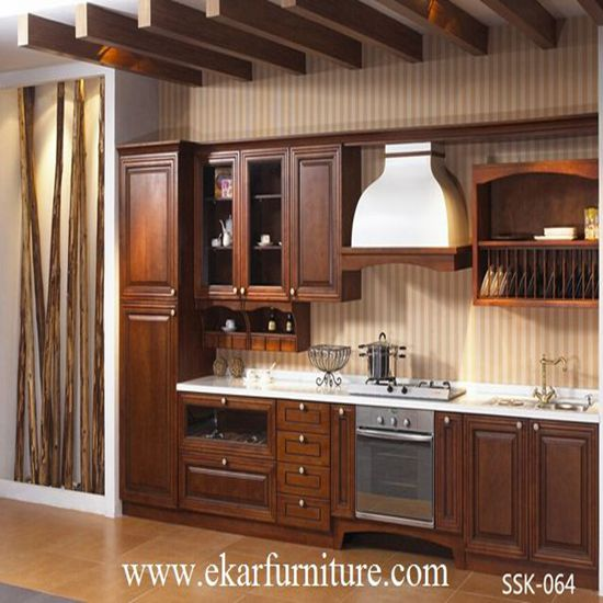 Modern Furniture Dining Room Kitchen Cabinet Ssk 064