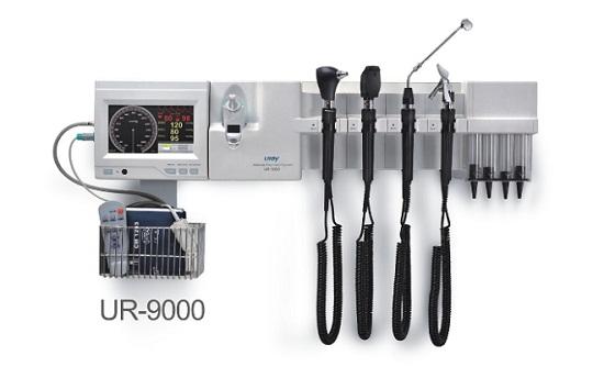 Modular Diagnostic System Ur 9000