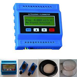 Modular Ultrasonic Flowmeter