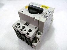 Moeller Air Circuit Breaker