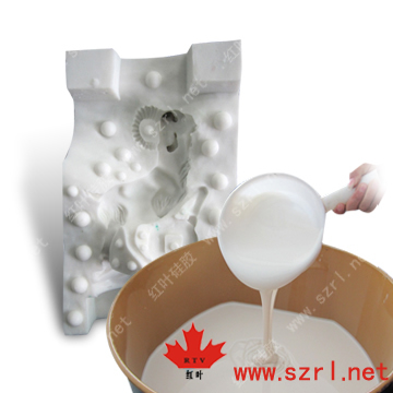 Mold Making Silicone Rubber 200kg Month Asked