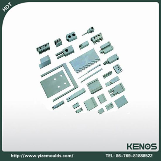 Mold Parts Supplier Factory