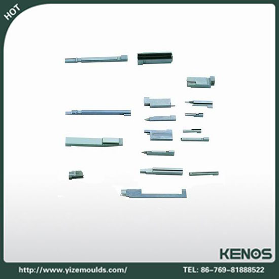 Mold Parts Supplier Products
