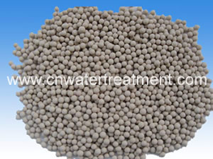 Molecular Sieve For Water Treatment