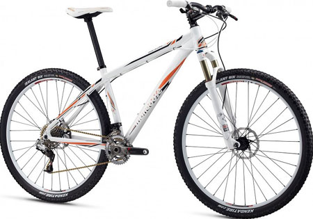 Mongoose Meteore Elite 29r Bike
