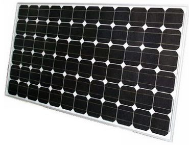 Mono Solar Panel With Hig Conversion Efficiency 3hz S100m