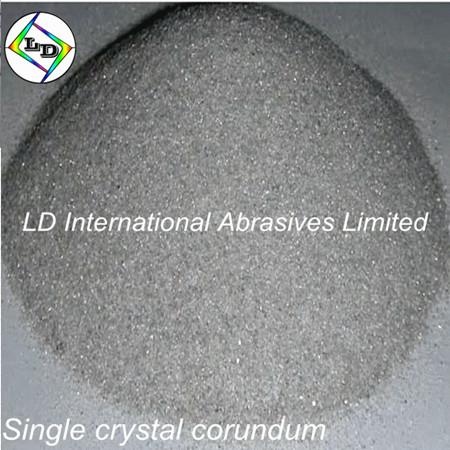 Monocrystalline Fused Alumina