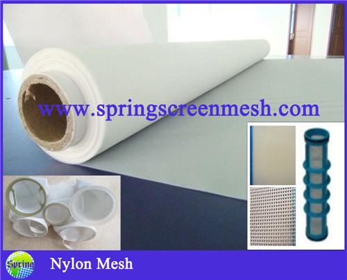 Monofilament Nylon Filtering Mesh 220 Micron