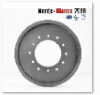 Monte Bianco Metal Bond Diamond Chamfering Wheel