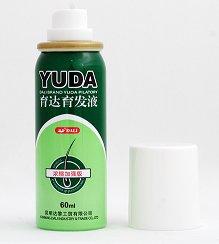 Most Effective Hair Growth Treatment Yuda Pilatory