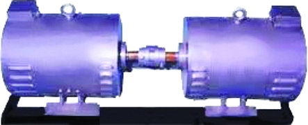Motor Shunt Generator Set Tld010