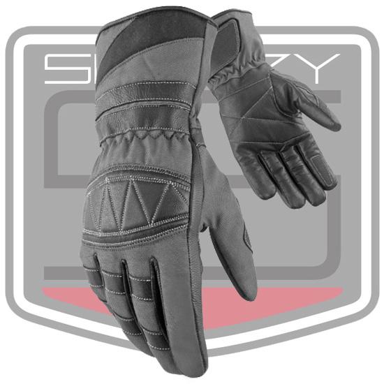 Motorbike Touring Glove Se 2114