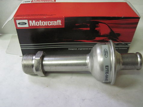 Motorcraft Ford Air Inject Valve Cx 1162