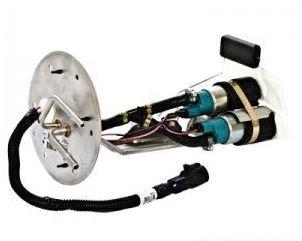Motorcraft Fuel Pump Special