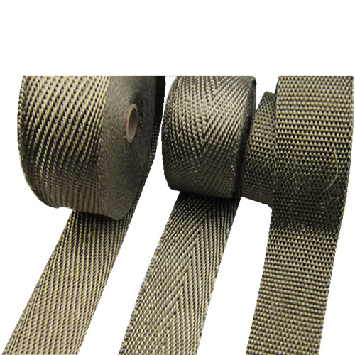 Motorcycle Exhaust Manifold Wrap