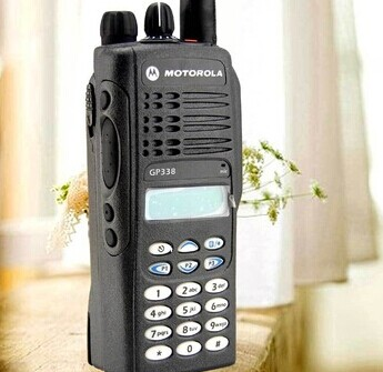 Motorola Walkie Talkie And Accessories