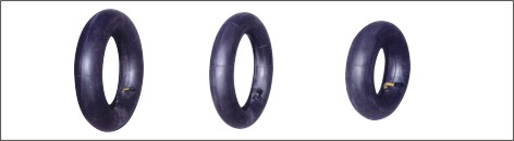 Motorycle Inner Tube With Different Size