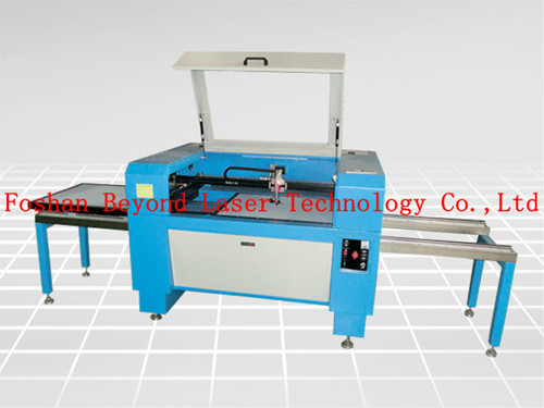 Movable Work Table Laser Cutting Machine Hs Y9060
