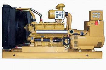 Mp Shangchai Diesel Generator Sets