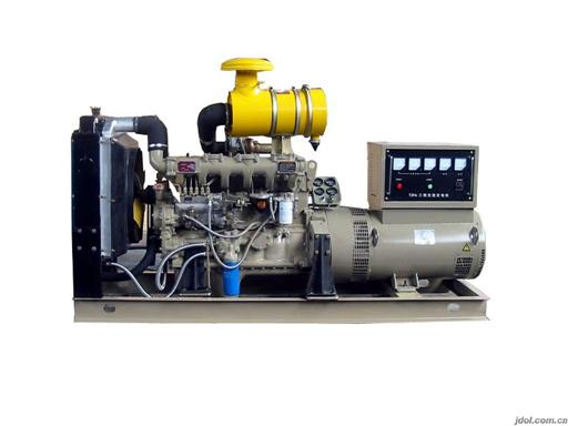 Mp Weichai Ricardo Series Diesel Generator Set