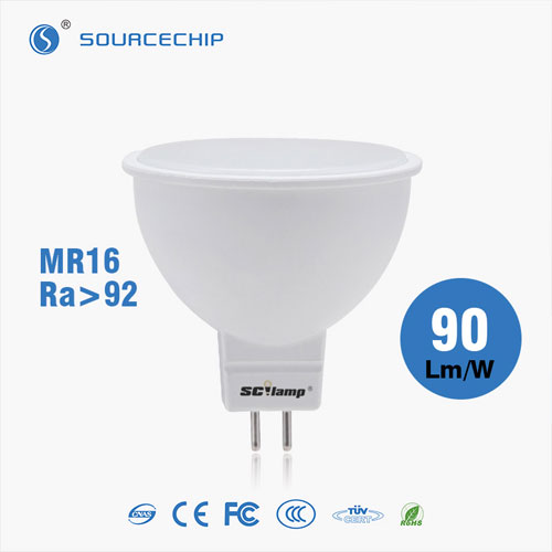 Mr16 High Bright Led Spot Light Manufacturers