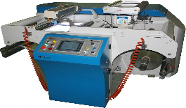 Mr350 Plc Control High Speed Doctor Rewinding Machine