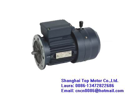 Msbccl Series Three Phase Motor With Dc Brake