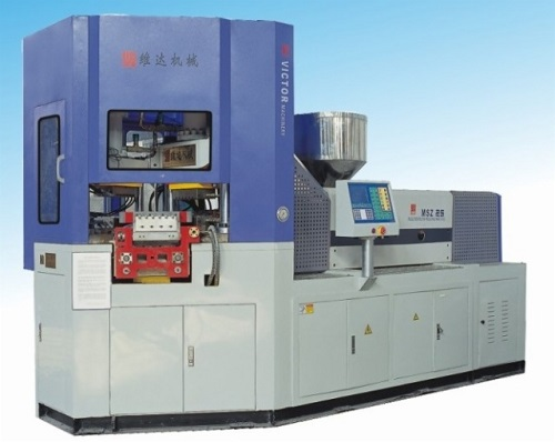 Msz25 Injection Blow Molding