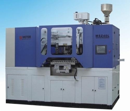 Msz40l Injection Blow Molding Machine