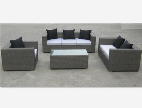 Mtc 034 Outdoor Rattan Dining Set