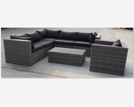 Mtc 105 Rattan Sofa Set