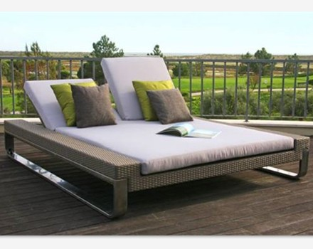 Mtc 111outdoor Furniture Rattan Set