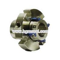 Mtex Sn 00 Mechanical Seal