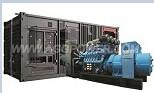 Mtu Diesel Genset From 300 3250kva