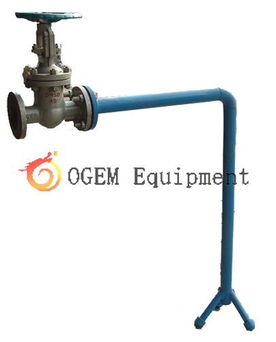 Mud Gun Oil And Gas Drilling Equipment