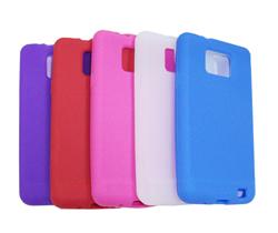 Multi Color Case For Samsung With Oem Design