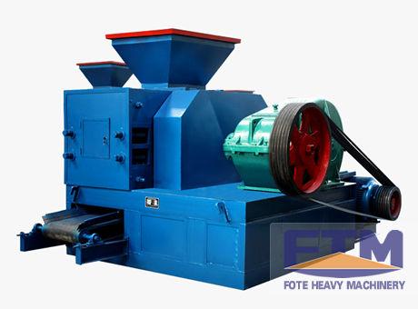 Multi Function Briquetting Machine