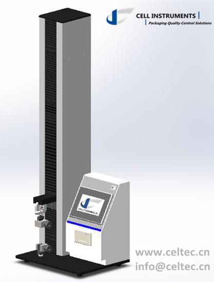 Multi Function Tensile Tester