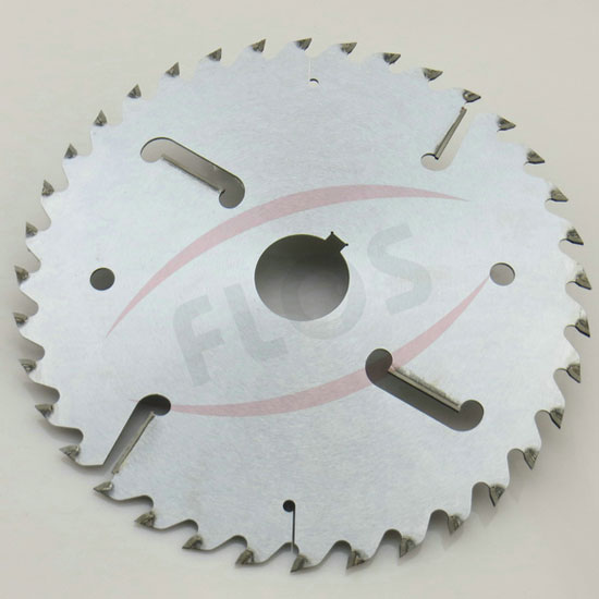 Multi Rip Saw Blades For Wood
