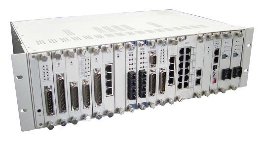 Multi Service Sdh Mstp Multiplexer