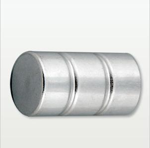 Multi Slot Aluminum Capacitor Can