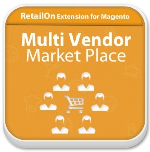 Multi Vendor Market Place