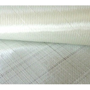 Multiaxial Fabrics
