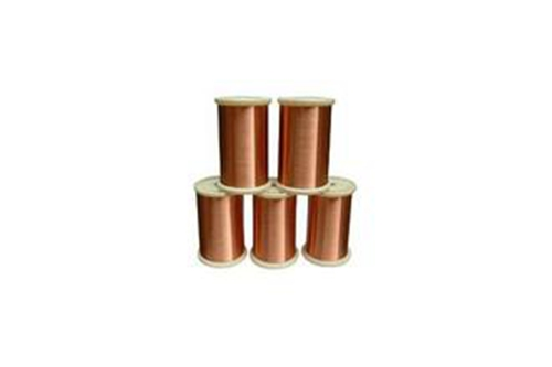 Multicolor Round Enameled Copper Wire