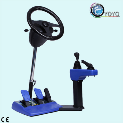 Multifunction Education Equipment Portable Driving Simulator