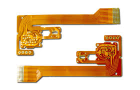 Multilayer Pcb Flexible Fpc